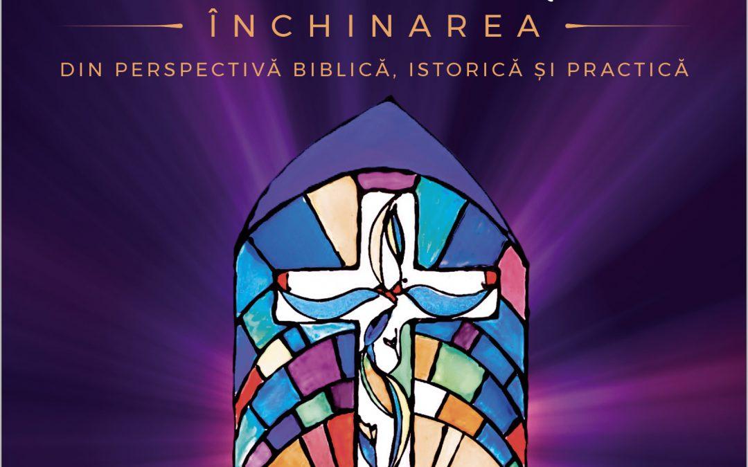 Cartea Ofrandă necurmată: Închinarea din perspectivă biblică, istorică și practică – un proiect nou al Editurii Jubilate